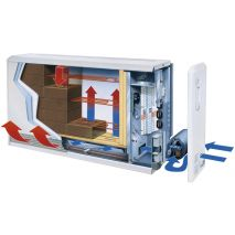 Δυναμικός Θερμοσυσσωρευτής Dimplex VFM 300 (3Kw)