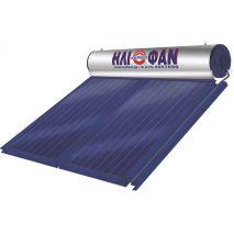 Ηλιακός θερμοσίφωνας ΗΛΙΟΦΑΝ Special Limited Edition Δ.Ε 300lt με 4,75 τ.μ επιλεκτικούς συλλέκτες τιτανίου