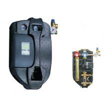 Focus Ολοκληρωμένο Σύστημα Βεβιασμένης Κυκλοφορίας για Ζεστό Νέρο Χρήσης και Υποβοήθηση Θέρμανσης 500lt
