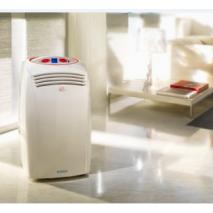 Φορητό Κλιματιστικό Olimpia Splendid ELLISSE HP (12.000 Btu/h Ψήξη - 11.600 Btu/h Θέρμανση)