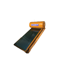 Ηλιακός Θερμοσίφωνας 200lt ΗΛΙΟΦΑΝ EcoLogic Επιλεκτικός Τιτανίου 2.50τμ Διπλής Ενέργειας ΣΕ 12 ΑΤΟΚΕΣ ΔΟΣΕΙΣ GlassPlus