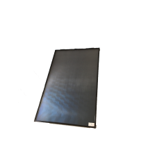 Ηλιακός Συλλεκτης Hyperselective 2,40 m2 Οριζόντιος