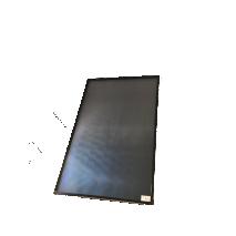Ηλιακοί Συλλέκτες Hyperselective 4,80 m2 (2χ2,40m2) Κάθετοι