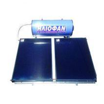 Ηλιακός Θερμοσίφωνας ΗΛΙΟΦΑΝ Titanium Extra Plus 250lt Τριπλής Ενέργειας Hyperselective ΣΕ 12 ΑΤΟΚΕΣ ΔΟΣΕΙΣ