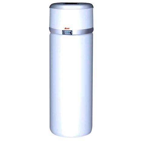 Αντλία θερμότητας Παροχής Ζεστού Νερού Χρήσης με Ενσωματωμένο Boiler Auer Xiros Air 100L