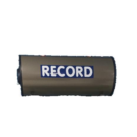 ΘΕΡΜΟΔΟΧΕΙΟ (BOILER) 200lt ΗΛΙΑΚΟΥ ΘΕΡΜΟΣΙΦΩΝΑ RECORD ΧΑΛΚΙΝΟ ΤΡΙΠΛΗΣ ΕΝΕΡΓΕΙΑΣ