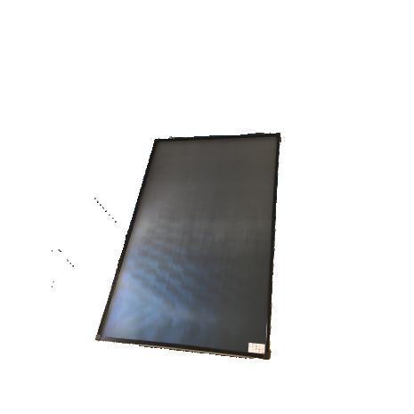 Ηλιακοί Συλλέκτες Hyperselective 3,00 m2 (2χ1,50m2) Κάθετοι