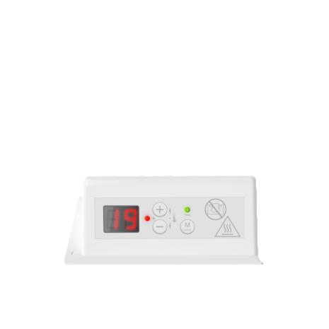 Θερμοπομπός Noirot 1000W SPD 10E