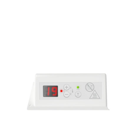 Θερμοπομπός Noirot 1500W SPD 15E